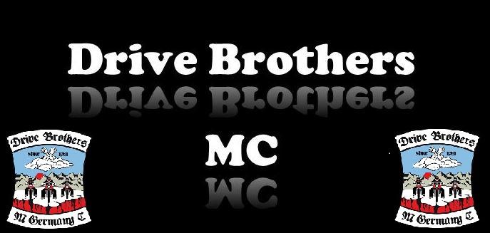 Drive Brothers MC